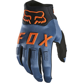 Fox Legion Gloves Men, blue steel
